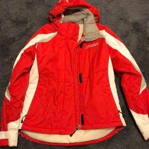 Size 4 Spyder ski jacket